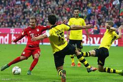 موافقت باشگاههای آلمانی با حضور تماشاگران در ورزشگاهها