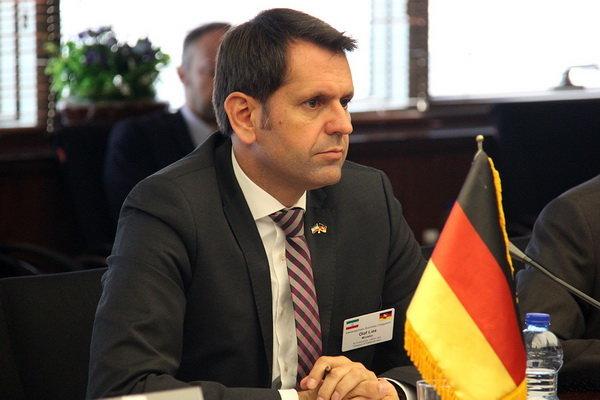 ايران والمانيا تستئنفان المفاوضات بشأن الطاقة