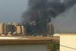 فیلم/وقوع انفجار تروریستی در دانشگاه «صنعاء» یمن