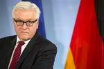 German FM to visit Tehran mid-October