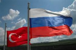 روسیه ترکیه