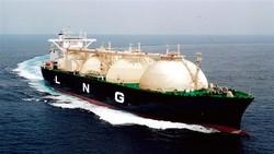 Gemiler İran yakıtını almak için sırada