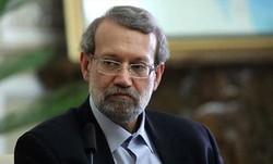 ایٹمی معاملے میں رہبر انقلاب اسلامی کا کردار انتہائی موثر اور فیصلہ کن ہے، لاریجانی