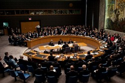 Russia, China present anti-terrorist bill to UNSC