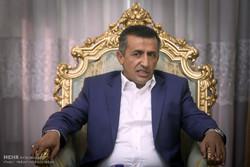 دیدار فرستاده ویژه سازمان ملل در امور یمن با علی شمخانی