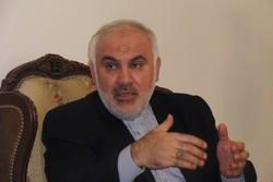 السفير الايراني في لبنان: نحن ندعم حماس والجهاد الإسلامي وحزب الله بمعزل عن المذهب