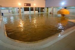 تعطیلی آبهای گرم معدنی سرعین تا وضعیت پایدار کرونا ادامه دارد