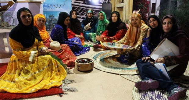 Germans to partake in holding Iran's tourism expo