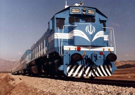 Iran to launch high-speed rail network