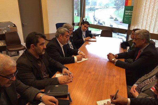 İran ve Pakistan güvenlik alanında işbirliği yapmalı