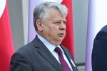 Polish Senate speaker to visit Tehran Friday