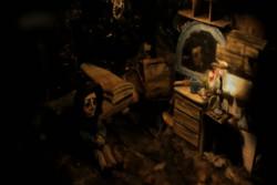 فیلم انیمیشن دخترک آت آشغالی