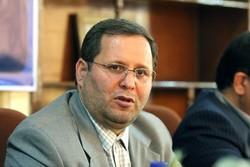 حسین مهری مدیرعامل پست