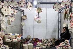 نمایشگاه صنایع دستی خوزستان