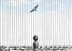 برترین کاریکاتورهای ۱۵ مهر ۹۴