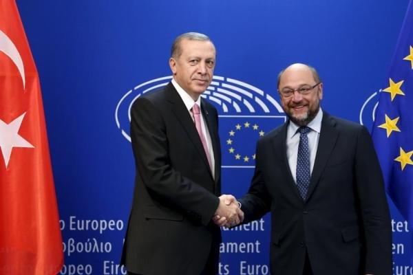 اردوغان برای پذیرش پناهجویان بیشتر شرط تعیین کرد