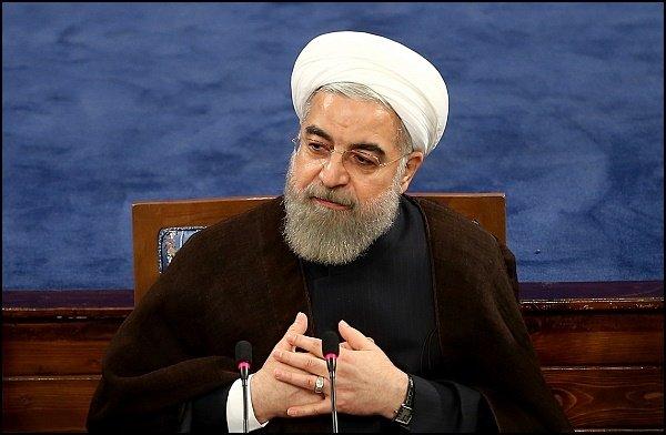 صدر حسن روحانی کا جنرل حسین ہمدانی کی شہادت پر تعزیتی پیغام
