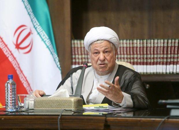 رفسنجاني : بعض الشباب الحكام في السعودية غير ناضجين ومغرورين