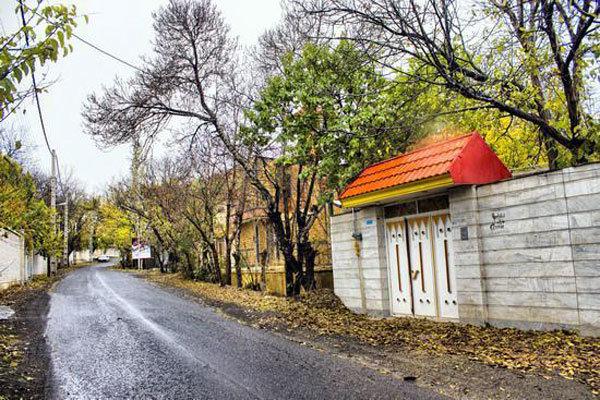 تشدید نظارت بر پروژههای عمرانی روستاهای قم