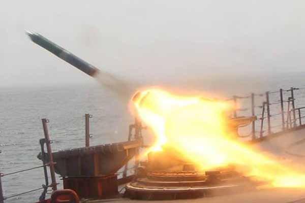 موشک روسی