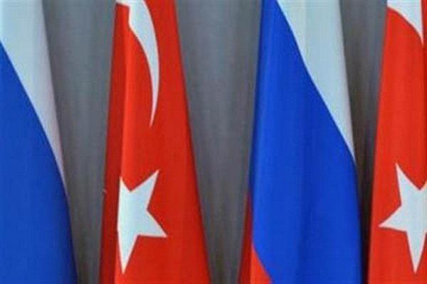 هیئتهای ترکیه و روسیه در مسکو دیدار کردند
