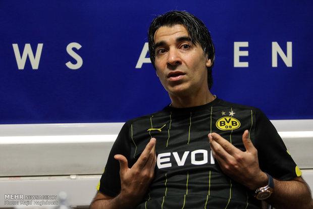 خداحافظی شمسایی از تیم ملی فوتسال با دعوت از کشوری که لیگ ندارد!