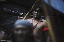زندگی مردم بومی در منطقه آمازون