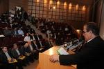 همایش ضرورتهای ملی محیطزیست از نگاه رسانه آغاز شد