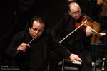 کنسرت ارکستر سمفونیک تهران به یاد فاجعه منا