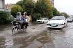هشدار نسبت به طغیان رودخانههای ۴ استان/ بارش پراکنده در تهران