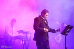 کنسرت موسیقی غلامرضا صنعتگر