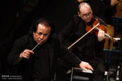 İranlı ünlü orkestra şefinden , Slovakya'da büyük konser