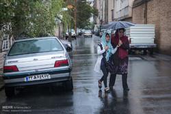 افزایش آلودگی هوا/ تهران تا سهشنبه باران ندارد