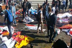شمار تلفات انفجار ترکیه به ۸۱ کشته و زخمی رسید