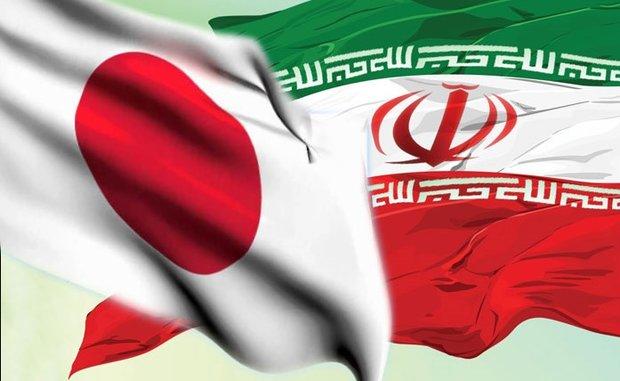 اليابان تتجه لاستعادة رونقها الاقتصادي في ايران