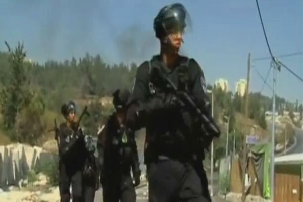 Israel ups restrictions on access to East Jerusalem al-Quds