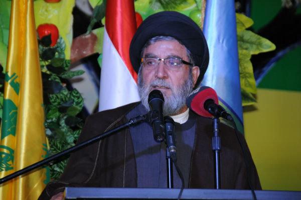 حزب الله دنبال تشکیل کابینه ای به نفع مردم لبنان است