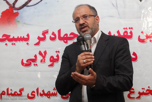 ۲۰۰ شهید گمنام را به خانواده هایشان رساندم