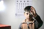 تاثیر تنبلی چشم بر عملکرد مغز کودکان