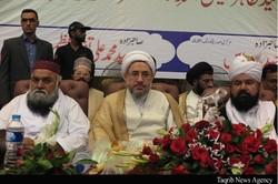 Cleric says Sunni-Shia ties 'cordial' in Pakistan