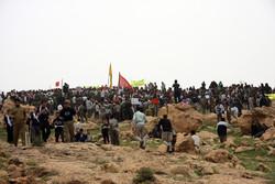 بازدید ۱۳۶ هزار نفر از مناطق عملیاتی استان کرمانشاه طی نوروز