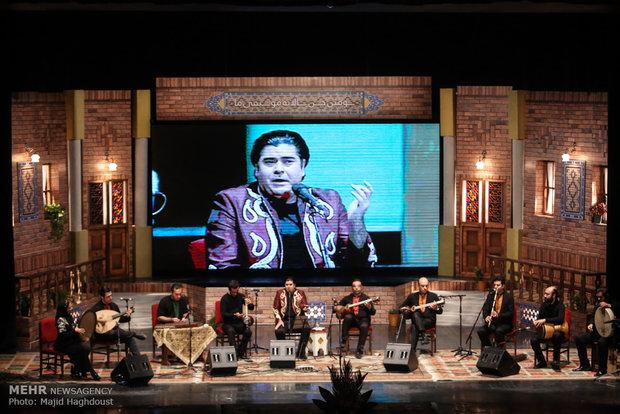 Musicema Awards in frames
