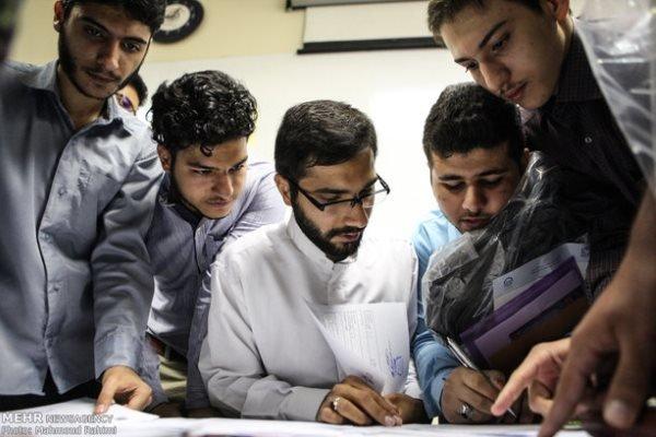 راهاندازی کانونهای دانشجویی فرهنگ و تمدن اسلام و ایران