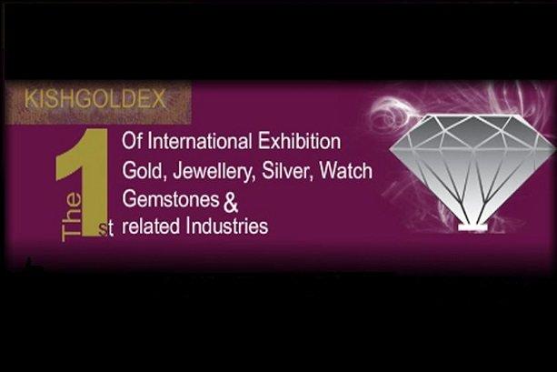 Intl. Kish Goldex to showcase gold, jewelry in Nov.