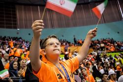 مراسم گرامیداشت روز پارالمپیک