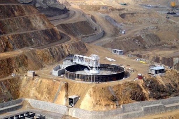Iran mulls France-Russia-China mine investment plan