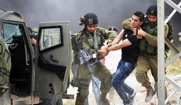 فلسطيني يطعن أربعة مستوطنين في الخضيرة