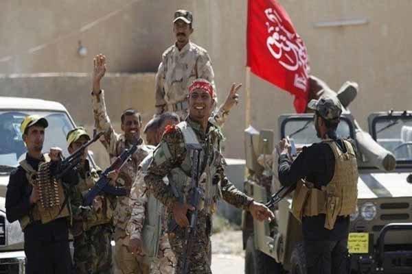 Iraqi troops retake Baiji oil refinery, move to al-Anbar