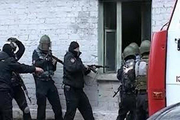 ماسکو میں داعش کا حملہ ناکام