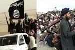طالبان گروهی ویژه برای مقابله با داعش ایجاد کرد